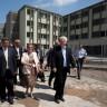 Josipović obišao glinski zatvor i izrazio zadovoljstvo proširenjem kapaciteta