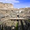 Križni put kroz ruševni Koloseum