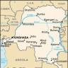 Raspao se avion u kojem su bili članovi UN-ove misije u DR Kongu