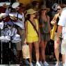 Eva Longoria šeta po Šibeniku, Michael Caine po Dubrovniku