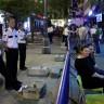Aktivisti ponovno dežuraju u Varšavskoj ulici