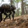 Roboti današnjice preuzimaju zadaće vojnika