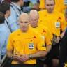 Utakmice Lige prvaka sudit će pet sudaca