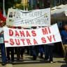 Učitelji i profesori najavljuju prosvjede i štrajk