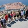 Dubrovnik ruši rekorde u broju stranih turista