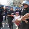 HČSP: Bezrezervno podržavamo akciju policije u Varšavskoj