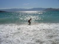 Plaža/Noćni život - 3. kolo