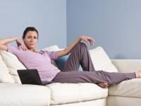 Možete li se odmoriti kad radite od kuće?