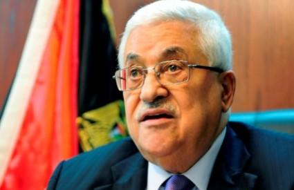 Vlada je dala ostavku na inicijativu predsjednika Abasa