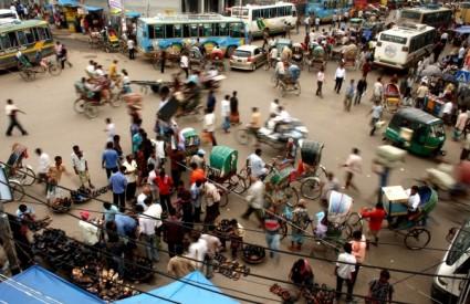 bangladeš tekstilni radnici