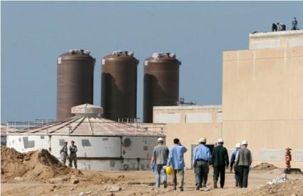 Nuklearka u Buseru