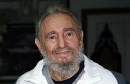 Fidel je, izgleda, neuništiv