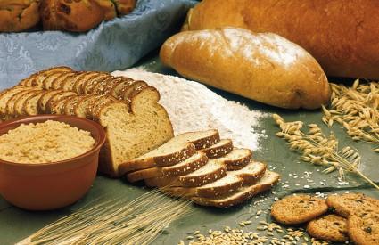 A da ipak sami pečete svoj kruh?