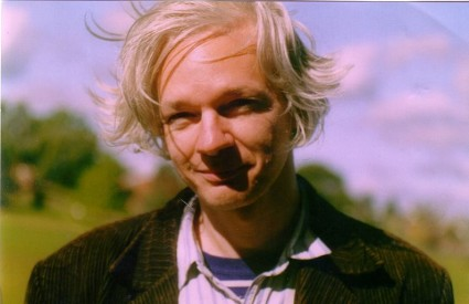 Julian Paul Assange