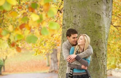 Ljubavni osjećaji djeluju kao jako olakšanje od boli