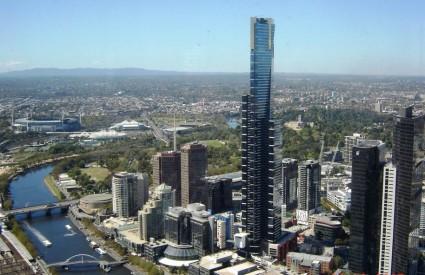 Melbourne je pretekao Beč za dlaku