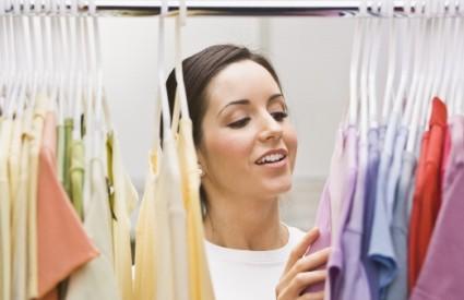 Svaka žena ima 16 odjevnih predmeta koje nikada ne nosi