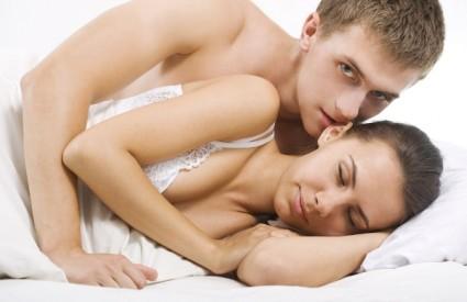 O kome misli Mujo za vrijeme seksa