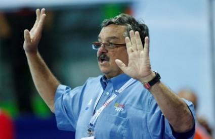 Ratko Rudić prebacio se na mjesto sportskog direktora