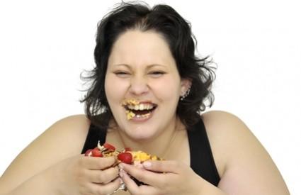 Kako znati da vam dijeta propada?
