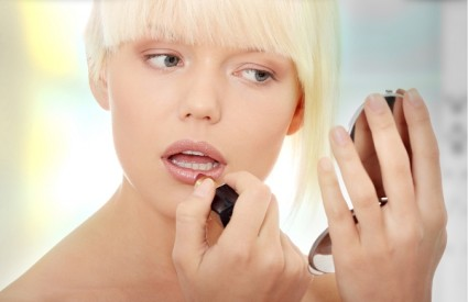Tri koraka prije šminke