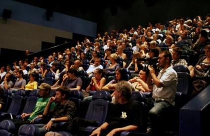 Što filmovi znače za zdravlje