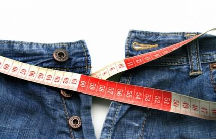 Obujam struka važniji je od BMI-ja