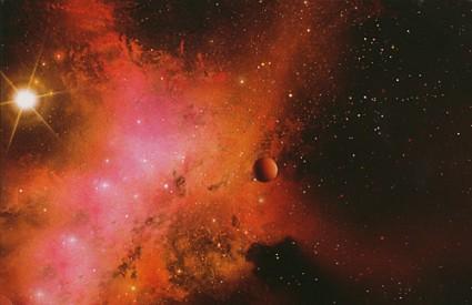 Jednog dana ćemo ostati sami u svemiru