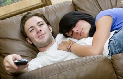 Ušuškajte se s partnerom i uživajte!