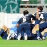Dinamo bolji od Gyora 2:0, Rukavina briljirao