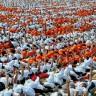 Preko 10,000 kineskih učenika oborilo Guinessov rekord u ljudskom dominu