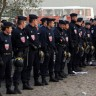 Francuski policajci mogu biti i niži od 160 cm