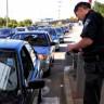 U Hrvatsku preko Rupe i Pasjaka ušlo 9642 vozila