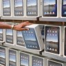 Putnicima u zrakoplovu podijelili iPadove