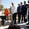 Zadar: Položen kamen temeljac za 65 stanova za ratne invalide