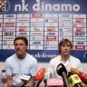 Dinamo bez Darija Šimića i trenera