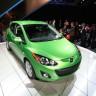 Mazda povlači automobile u Europi i Australiji