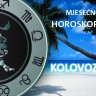 Mjesečni horoskop za kolovoz 2020.