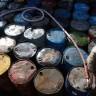 U Afganistanu otkriveno veliko naftno polje