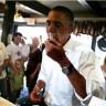 Obama prijateljima poslužuje morske plodove iz Meksičkog zaljeva