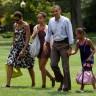 Obama na nagovor supruge potpisao zakon o prehrani djece
