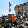 Prosvjed u Đakovu zbog ergela, moguća blokada prometnica
