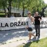 Slučaj Varšavska: MUP tvrdi da aktivisti iznose netočne tvrdnje