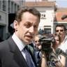 Nicolas Sarkozy ne odustaje od mirovinske reforme