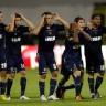 Dinamo se oprostio od Lige prvaka nakon penala