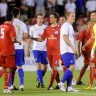 Splitski derbi završio remijem, Dinamo pobijedio Cibaliju