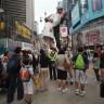 New York podigao kip paru sa slavne fotografije na Times Squareu