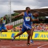 Gay istrčao 100 metara za 9,79 sekundi