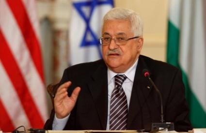 Abas napokon vlada Gazom?