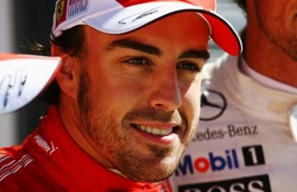 Alonso jedini ove sezone ima dvije pobjede